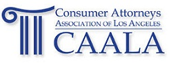 Image of the CAALA logo