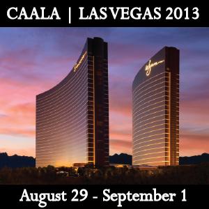 CAALA_Vegas_2013