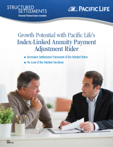 Pacific life annuity investment options