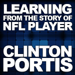 Learning From the Sad Story of Former NFLer Clinton Portis