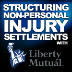 Structuring Non-Personal Injury Settlements through Liberty Life