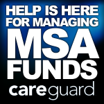 Help Is Here for Managing Medicare Set-Aside Funds | CareGuard