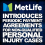 MetLife Introduces Periodic Payment Agreement for Non-Qualified Personal Injury Cases