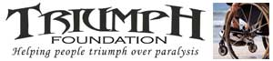 Triumph Foundation