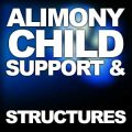 Alimony, Child Support And Structures