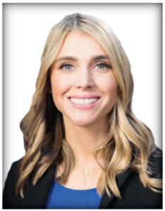 Attorney Clare Lucich