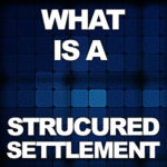 Post image for what is a structured settlement.