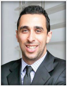 Attorney Andy Basseri