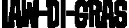 Law Di Gras Logo