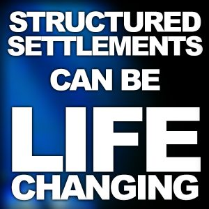 Photos indicating the post title - Structured settlements can be life changing.